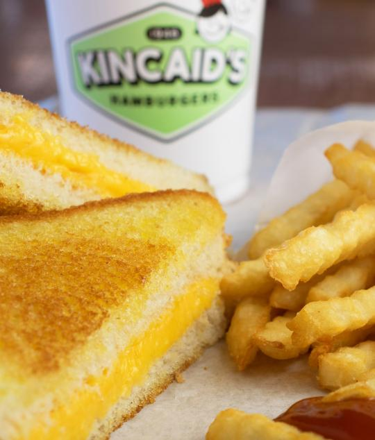 kids-meal-grilled-cheese